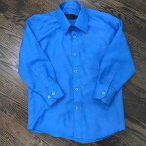 Other - Boys Size S (8) dress shirt